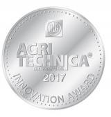 medalla-plata-Agritechnica-2017
