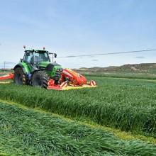 Aprobado el nuevo plan de seguro agrario