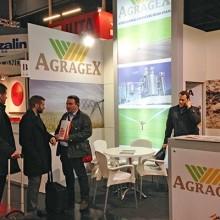 La industria agropecuaria española se muestra en Agritechnica con AGRAGEX