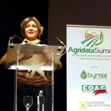 Agridata Summit, el foro de la digitalización