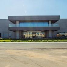 Nuevo centro de investigación y desarrollo de BKT en Bhuj