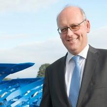 Lemken nombra a Burkhard Sagemüller nuevo director de Desarrollo