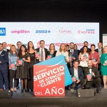 Michelin, premio Líderes en Servicio 2018