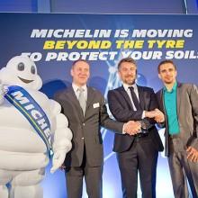 Michelin adquiere PTG y Téléflow