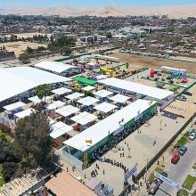 Tecnoagro Perú 2017, ocho años cosechando éxitos