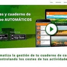 Telefónica pone en marcha el proyecto Visual Green en colaboración con John Deere
