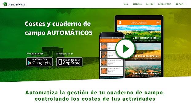 Visual-Green-web