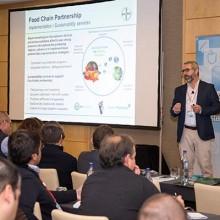 Bayer, líder en pimiento de industria, reúne a los principales representantes del sector para analizar el futuro del cultivo