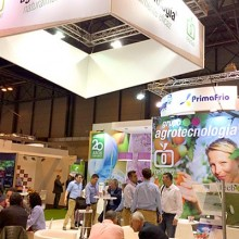 Éxito de Grupo Agrotecnología en Fruit Attraction 2017