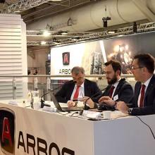 Arbos presenta su plan de actuación para los próximos años