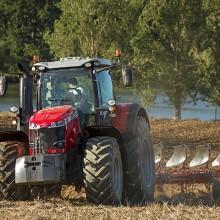 Noviembre supera la marca de los 10.000 tractores