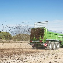 El Gobierno aprueba el 39º Plan de Seguros Agrarios Combinados