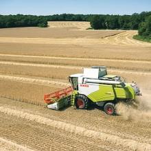La Renta Agraria crece un 4,93% en 2017 con un valor de 28.462 millones