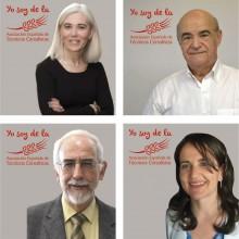 "La AETC lanza la campaña ""Yo soy de la AETC"""