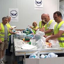 Fundación Michelin colabora con los Bancos de Alimentos