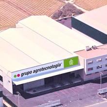 Grupo Agrotecnología cierra el año con un crecimiento del 35%