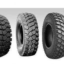 Gama especializada de neumáticos de invierno BKT