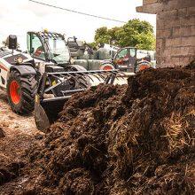 Bobcat estará presente en la Feria Internacional Agroexpo