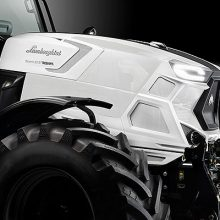 FIMA 2018: últimas novedades de Lamborghini