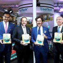 Petronas presenta en Japón su nuevo lubricante Syntium 7000