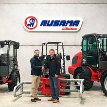 Ausama, nuevo importador de los productos Weidemann en España