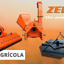 Zeppelin Maquinaria presenta su catálogo 2018