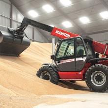 Los precios de los cereales cierran el año por encima del anterior
