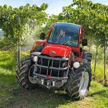 Antonio Carraro muestra su gama de tractores especialistas en FIMA