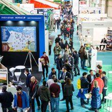 FIMA 2018, ambiente y negocio marcan la tercera jornada del certamen