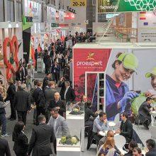 Fruit Logistica cierra con una presencia masiva del sector