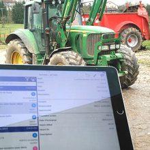 Irium Software transforma su gama de productos para distribuidores de maquinaria agrícola