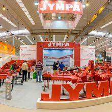 JYMPA atrajo al público profesional en FIMA 2018