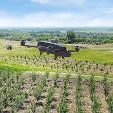 Parrot Professional presenta sus drones por primera vez en FIMA