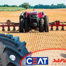 CEAT elige a Safame para comercializar sus neumáticos en España y Portugal