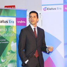 Syngenta lanza el fungicida ELATUS Era