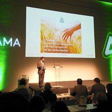Adama completa su estrategia para el cultivo del cereal con Timeline Trio