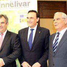 INNOLIVAR invertirá 13 millones de euros en proyectos de innovación