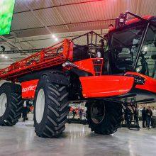 Agrifac Machinery B.V., en plena expansión