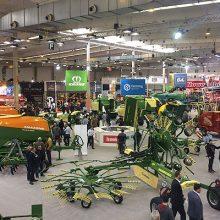 Farming Agrícola presenta sus nuevas marcas en FIMA