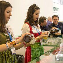 Fendt y Banco de Alimentos vuelven a colaborar en FIMA