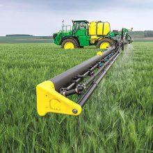 John Deere adquiere al fabricante de barras de fibra de carbono King Agro