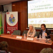 La cadena del cereal se reúne en torno a la innovación
