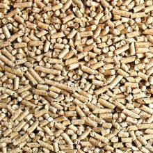 La biomasa se afianza como combustible en la calefacción doméstica