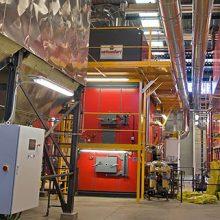 El 20% de los instaladores gallegos ya operan los sistemas de calefacción con biomasa