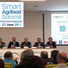 """Startup Europe Smart Agrifood Summit"" se presenta en córdoba"