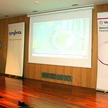 Syngenta presenta Voliam Targo, el insecticida multiplaga para frutales más completo