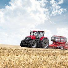 El mercado de tractores baja en el primer trimestre del año