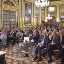 Éxito de asistencia al IV Encuentro de la Almendra y la Avellana