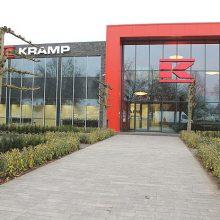 Kramp busca potenciar su imagen para ayudar a las concesiones colaboradoras