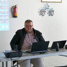 Miguel Ángel Menéndez, nuevo responsable de Massey Ferguson